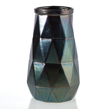 Calico Vase Large Place Hawaii