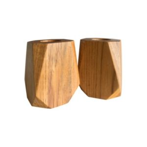 Prism Teak Light - MED