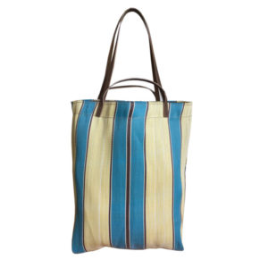 SM Market Bag Blue