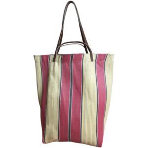 SM Market Bag Red