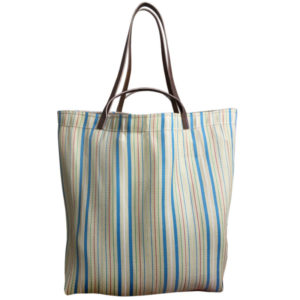 LG Market Bag White