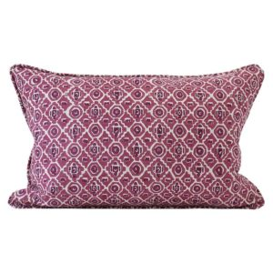 Kepos Sangria Pillow