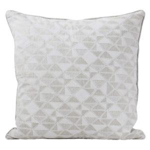 Cairo Chalk Pillow