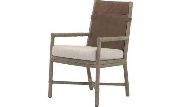 M-335 Bercut Dining Arm Chair