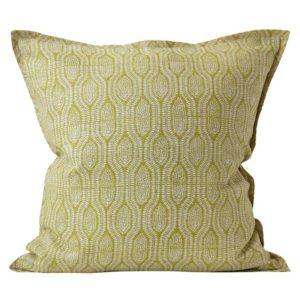 Pomelo Pista Linen Pillow