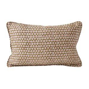 Patola Musk Linen Pillow