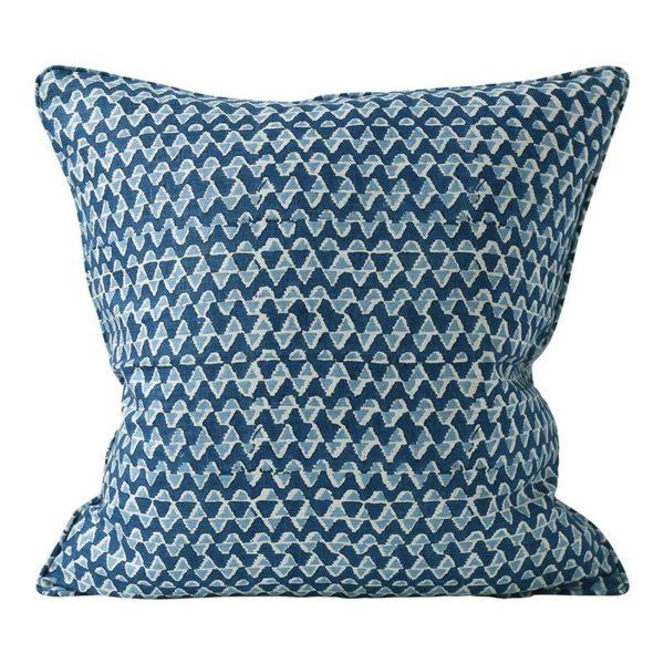 Giza Riviera Linen Pillow