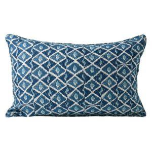 Khiva Riviera Linen Pillow