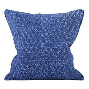 Scopello Light Lapis Pillow 20 x 20