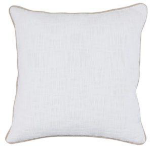 SLD Alba White 22 x 22