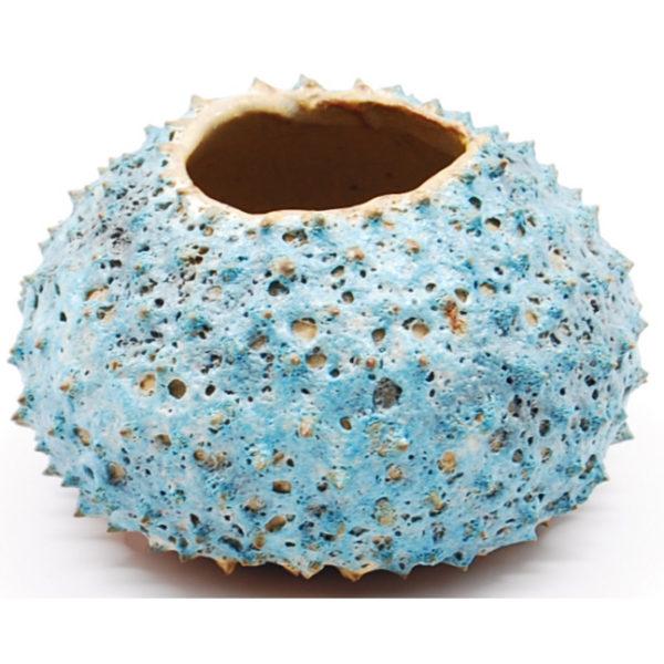 Puffer Pot Sm, Sea Blue SRI.101.B