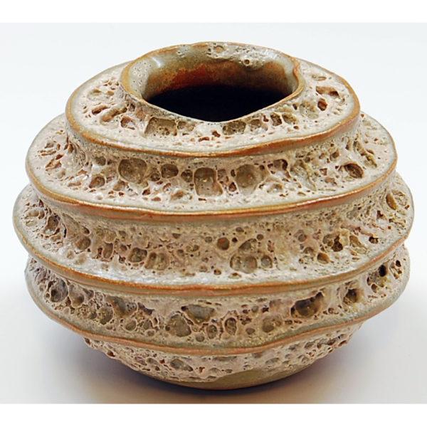 Luffa Ring Sm, Sand SRI.118.S