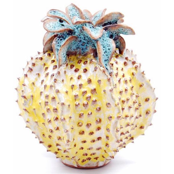 Pineapple Lg, Yellow SRI-151-Y-L