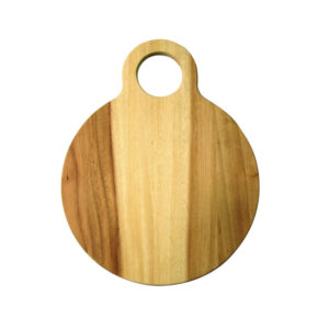 Acacia Round Board M
