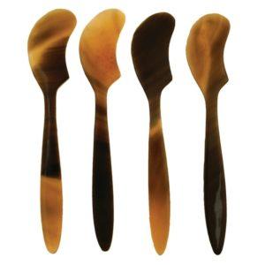 Horn Spreaders S/4