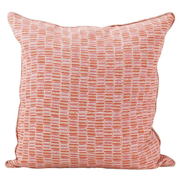 Thebes Guava Pillow