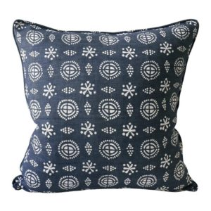 Amreli Harbour Pillow 20x20