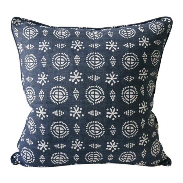 Amreli Harbour Pillow 20x20