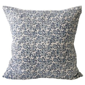 Krabi Azure Pillow 22x22