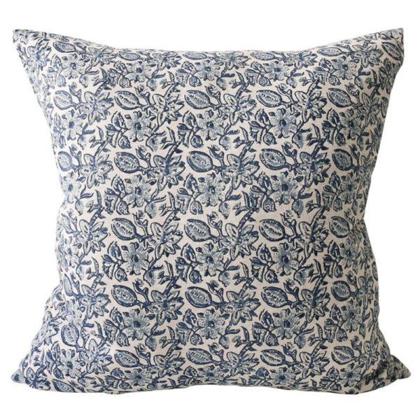 Krabi Azure Pillow 22x22