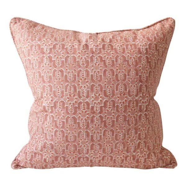 Fez Guava Pillow 20x20