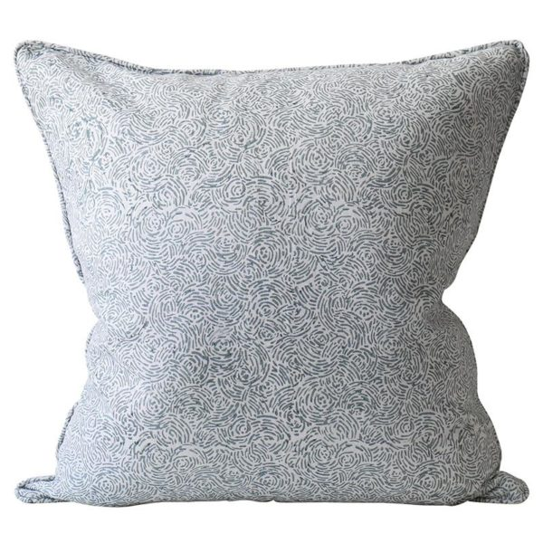 Kubota Dusk Pillow 22x22