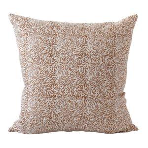 Almafi Rust Pillow 20x20
