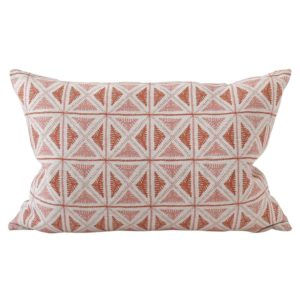 Chobari Guava Pillow 14x22
