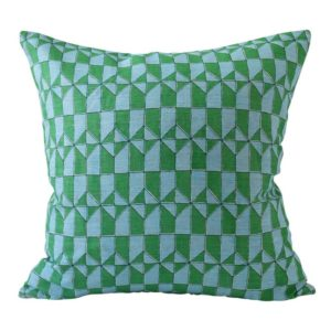 Sintra Emerald Pillow 20x20