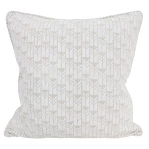 Mali Chalk Pillow 20x20
