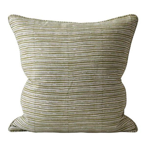 Pilu Moss Pillow 20x20