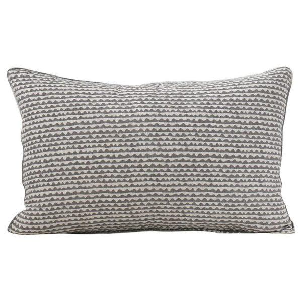 Mizu Mud Pillow 14x22
