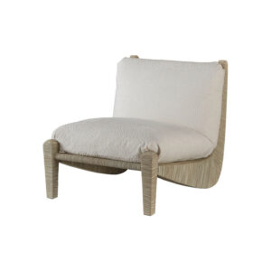 Lashed Lounge Chair