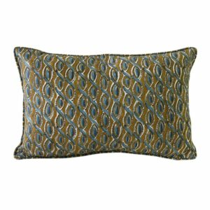 Cefalu Tobacco Pillow 12x18