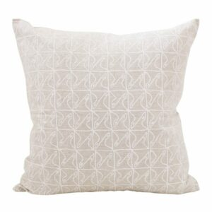Karwa Chalk Pillow 20x20