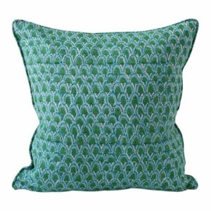 Scopello Emerald Pillow 20x20