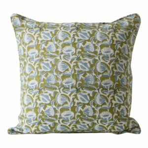 Marbella Moss Pillow 20x20