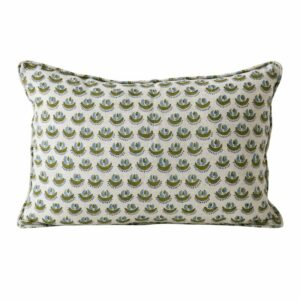 Cadiz Moss Pillow 14x22