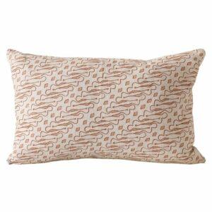 Lombok Petal Pillow
