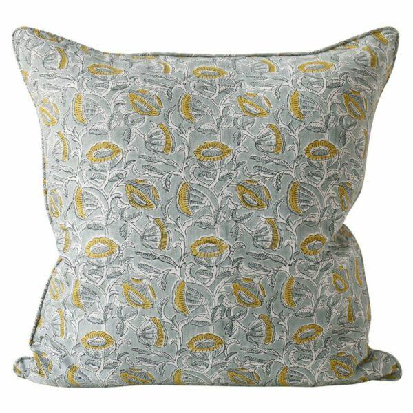 Marbella Celadon Pillow