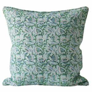 Marbella Emerald Pillow