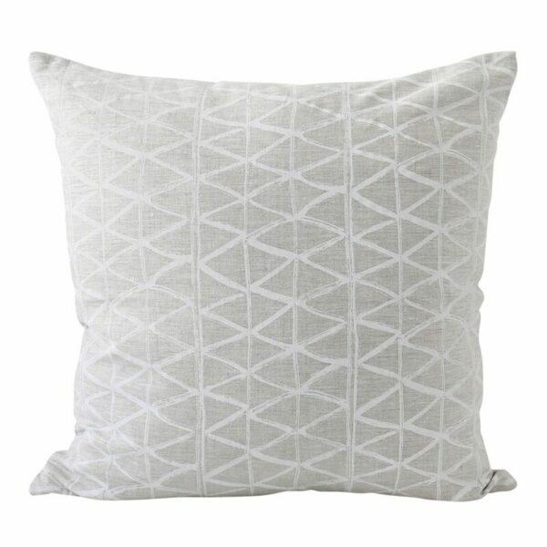 Zulu Chalk Pillow