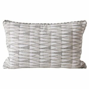 Tangier Chalk Pillow