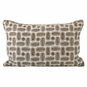 Mondelo Rust Pillow
