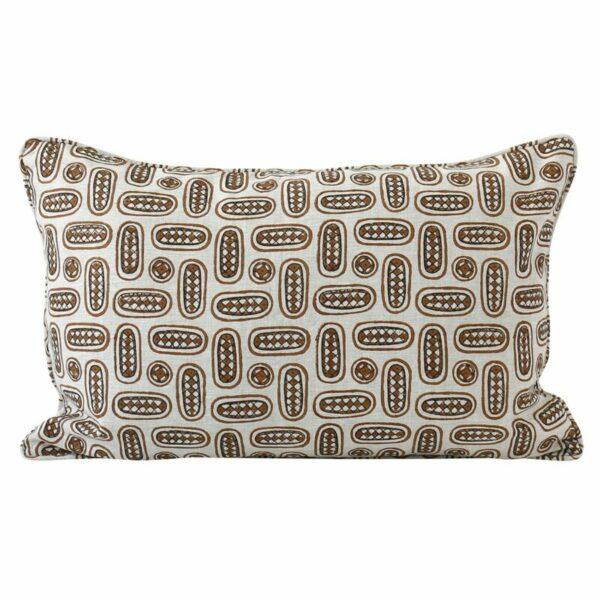 Mondelo Rust Pillow