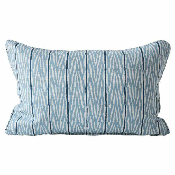 Fuji Riviera Pillow