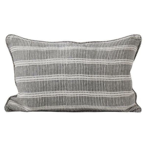 Matches Mud Pillow