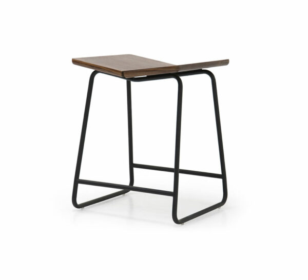 Butterfly Counter Stool