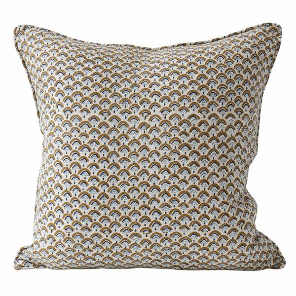 Edo Tobacco Pillow