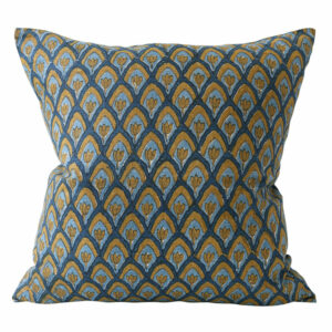 Haveli Tobacco Pillow
